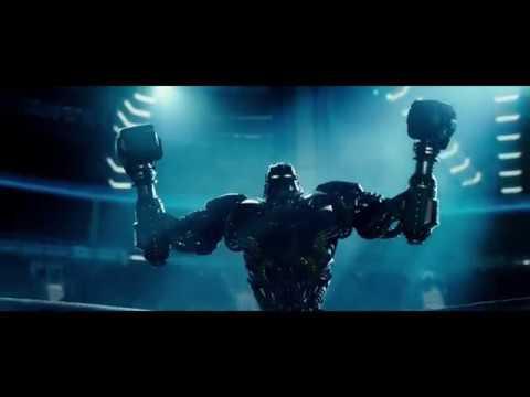 Neffex - Fight Back [Real Steel Music Video]