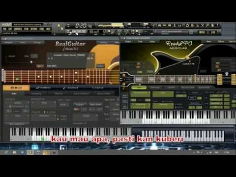 Wali Band-Doaku Untukmu Sayang (Cover By Aldy) Fl Studio Mp3