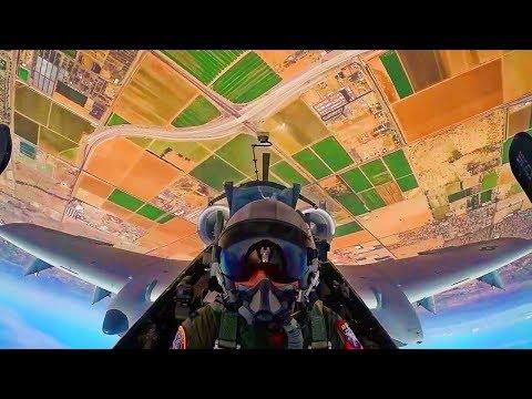 A-10 Thunderbolt ii: U.S. Air Force...