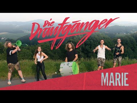 Die Draufgänger – Marie (Alle Achtung - Cover) [2020]