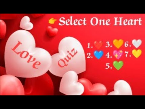 Choose your Gf/Bf First Letter // Love Quiz Game // Love Quiz // Love Games//Love test//Love Status/