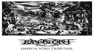 Purgatory - Omega Void Tribvnal   Full Album (Death Metal)