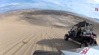 1. Packard Performance RZR 800 turbo vs RZR XP 900