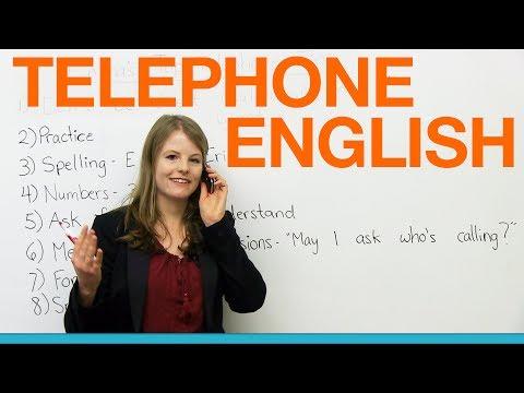 (videó) Telefonálás angolul: hogyan telefonáljuk angolul önbizalommal?