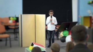 Serbarea Copiilor 11.03.2017- In Lume dar nu din Lume