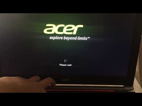 Fix Laptop when keep restarting