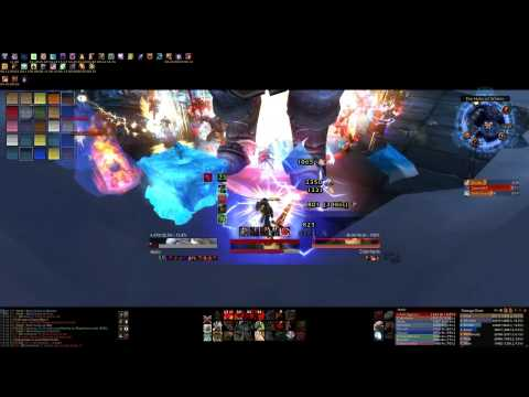 TankSpot's Guide to Hodir Hard Mode (видео)