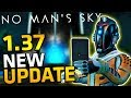No Man's Sky NEW UPDATE 137| SWITCHABLE SHIP CONTROL, OUTPOST SCANNER, MAJOR BUG FIXES n MORE