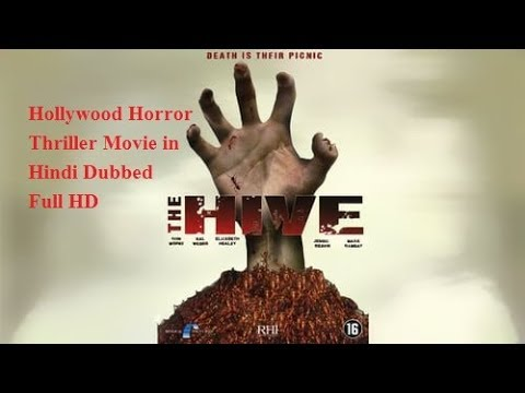 The Hive Hollywood Horror Thriller Movie In Hindi Dubbed Full HD