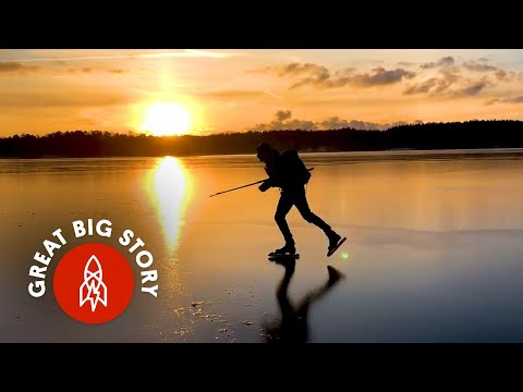 Using Math To Skate On Thin Ice