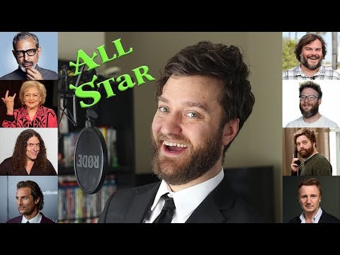 Smash Mouth s All Star Sung by Celebrity