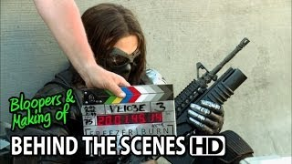 Captain America: The Winter Soldier (2014) Making of&Behind the Scenes (Part2/3)
