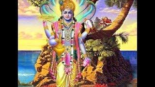 Vishnu Puran Book
