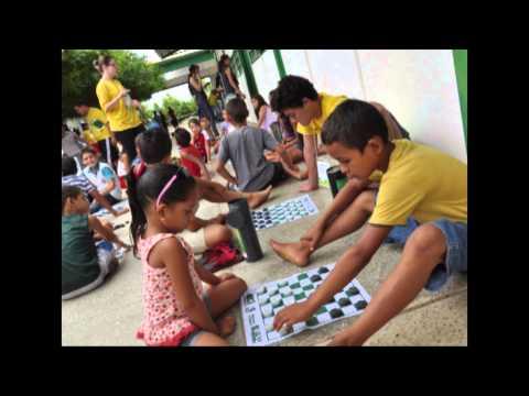 Projeto Rondon em Campo Alegre do Fidalgo-Pi Unifev UnB