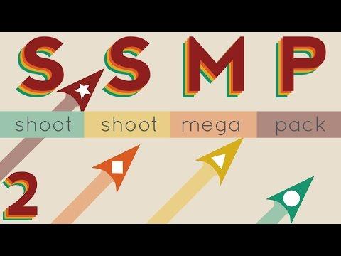 Shoot Shoot Mega Pack - #2 - Shut Your Porridge Pouch! [Twitch Highlight]