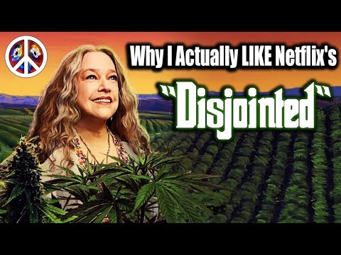 Why I Actually LIKE Netflix's 'Disjointed'