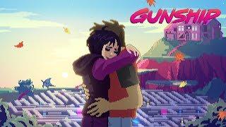 GUNSHIP - Art3mis & Parzival