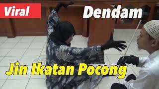 Video DIALOK JIN SIHIR IKATAN POCONG 2 MP3, 3GP, MP4, WEBM, AVI, FLV Februari 2019