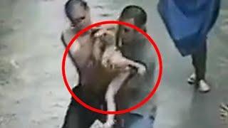 Video Pria menangkap bayi yang terjatuh dari lantai dua dan tindakan heroik lainnya - Kompilasi MP3, 3GP, MP4, WEBM, AVI, FLV Oktober 2018