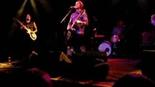 Julian Plenti - Only if you run (live)