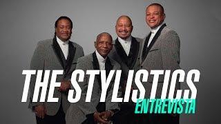 THE STYLISTICS - ENTREVISTA COM A ANTENA 1