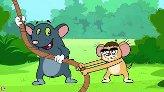 Video Rat-A-Tat |'Video Game Play Real Life Walkthrough All Episodes'| Chotoonz Kids Funny Cartoon Videos MP3, 3GP, MP4, WEBM, AVI, FLV Oktober 2017