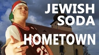 Video Jewish Soda - Hometown (a tribute to our great town Unhošť)