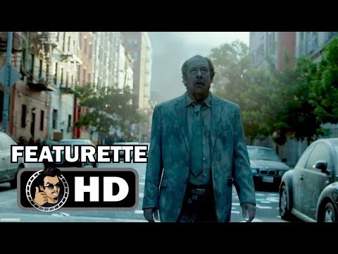 "THE LOOMING TOWER Official Featurette ""9/11"" (HD) Jeff Daniels Hulu Series"