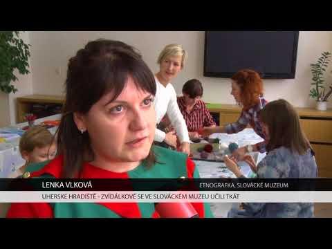 TVS: Deník TVS 20. 2. 2018