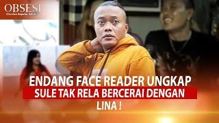 Video Endang Face Reader Sebut LINA Ingin Membalas SULE - OBSESI MP3, 3GP, MP4, WEBM, AVI, FLV September 2018