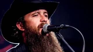 "Cody Jinks ""I'm Not The Devil"" LIVE on The Texas Music Scene"