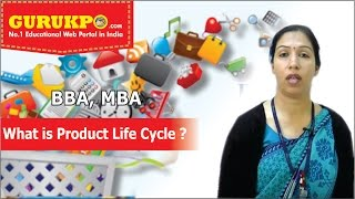 Ms. Sakshi Arora,Assistant Professor , Biyani Girls College , explains PLC is a concept that seeks to describe a product's sales, competitors, profits, customers ...