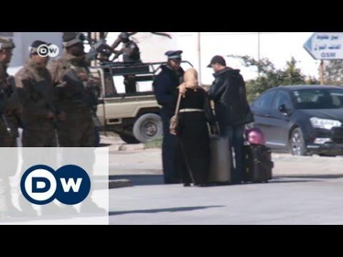 Tunesien - Ein sicherer Herkunftsstaat? | DW Nachri ...