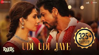 Nonton Udi Udi Jaye   Raees   Shah Rukh Khan   Mahira Khan   Ram Sampath Film Subtitle Indonesia Streaming Movie Download