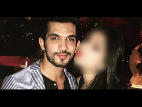 Pardes Mai Hai Mera Dil actor Arjun Bijlani Caught