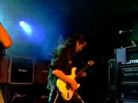 Krokus - Heatstrokes (live)