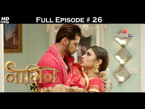Video Naagin 2 - 1st January 2017 - नागिन 2 - Full Episode HD download in MP3, 3GP, MP4, WEBM, AVI, FLV January 2017