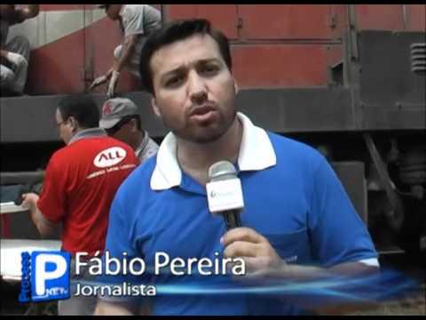 tv.process.com.br - Capotamento Silvania