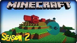Pixelmon! Minecraft Pokemon Mod! --Season 2-- Ep # 13 SO MANY BOSS POKEMON!