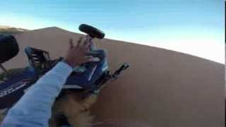 Wahiba Sands Oman  City new picture : Quad Biking in Wahiba Sands - Oman