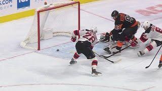 Voracek pots GWG on odd-man rush by NHL