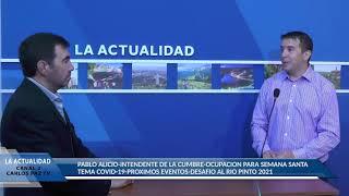 LOS DOS PRIMEROS PARTIDOS FUERON TRIUNFOS PATRIOTAS: SILVINA PIBI SOSA, GRAN JUGADORA DE FUTBOL DE 25 DE MAYO