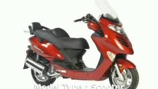 2. 2011 KYMCO Sting 50  Specs Features Info superbike Transmission Dealers Engine Specification