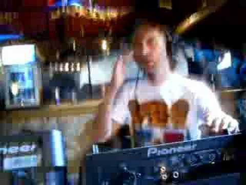 David Guetta-The one- 31-5-08 Muretto