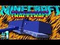 "Minecraft Crazy Craft ""TERMITES!"" Crystal ""Season 2"" Orespawn Modded Survival #1 w/Lachlan & Preston"