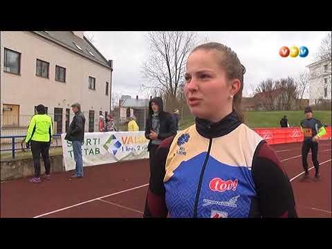3. Latvijas-Igaunijas skrējiens
