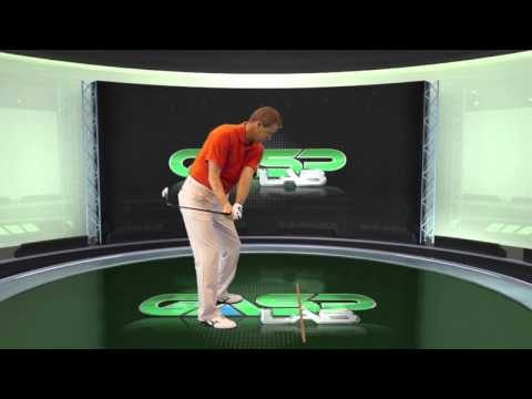 How to cure your slice in golf swing/driver/off the tee
