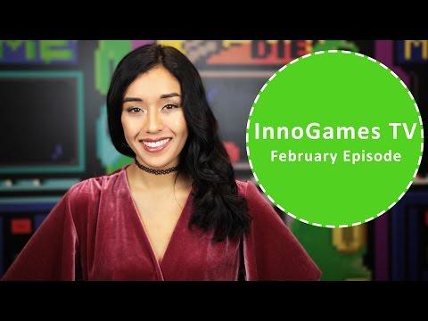 Nowości w grach od InnoGames