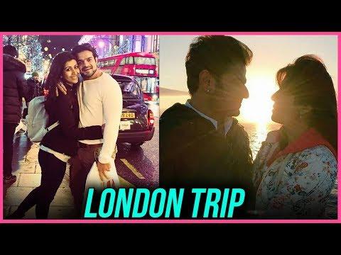 Karan Patel & Ankita Bhargava London Diaries | Ye