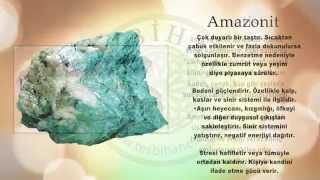Doğal Taşların Özellikleri